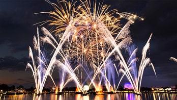 Disney World ending popular fireworks show after 19 years