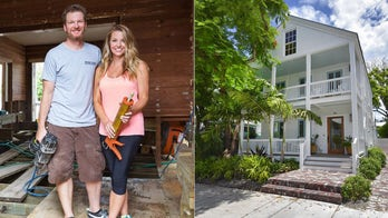 Dale Earnhardt Jr. is about to flip a home for a $500,000 profit