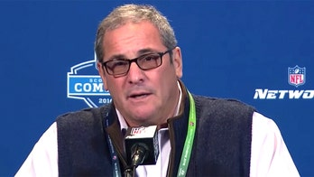 Giants GM Dave Gettleman diagnosed with lymphoma