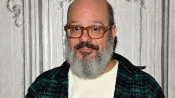 David Cross to perform at Utah college despite protests after 'deeply offensive' pic in Mormon undergarments