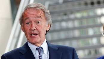 Sen. Markey apologizes to Rep. Kennedy for 'insensitivity' of aide's mental-health retweet