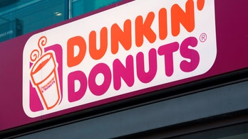 Dunkin' Donuts employee suspended after video surfaces of him dumping water on sleeping customer