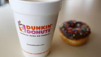 Dunkin' rolls out 'Free Coffee Mondays' following hundreds of store closings