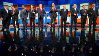 Balido: A primer on GOP candidates' plans for border security and immigration reform
