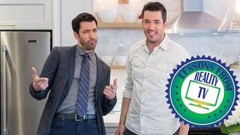 The Property Brothers find peculiar 'treasures' within a home's walls