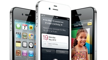 Hands-on Review: the Apple iPhone 4S
