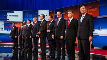 GOP big winner in first two debates
