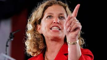 Debbie Wasserman Schultz easily wins eighth term in Florida Congressional District