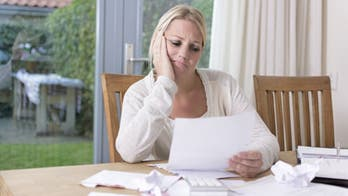 Don't be bullied by debt collection agencies