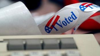 Judicial Watch sues Kentucky over alleged 'dirty voting rolls'