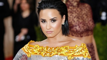 Demi Lovato slams report about her 'fuller figure': 'I am more than my weight'
