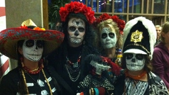 Day of the Dead: Now that it's Mainstream, Is it too Commercialized?