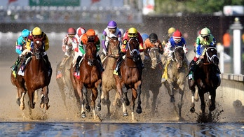 f163900a6308 Gourmet. Churchill Downs is serving a lavish Kentucky Derby feast for  premium guests