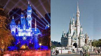 Disney World vs. Disneyland: 9 little known differences