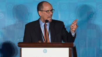 DNC rebuffs push for unofficial climate change-focused presidential 'debates'