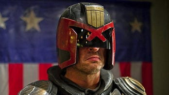 'Dredd 3D' is a gritty love child of 'Robocop' and 'Die Hard'