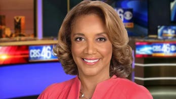 Amanda Davis, veteran Atlanta news anchor, dead after suffering 'massive' stroke