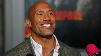 Dwayne 'The Rock' Johnson's daughter still has no idea he was in 'Moana'