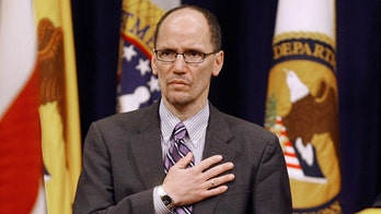 What's the Problem with Tom Perez?