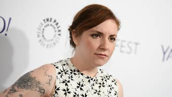 Lena Dunham slammed after being tapped to adapt Syrian refugee story