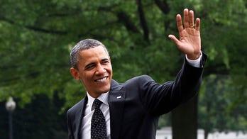 President Obama's Missing Latino Senior Administration
