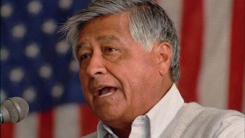 Opinion: Cesar Chavez's Legacy Is Far From The Fields