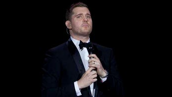 Michael Buble says he may retire from the music industry in 'last interview'