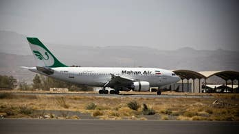 Amb. Richard Grenell: Why Germany's decision to shut down Iran's Mahan Air is a major step against terror