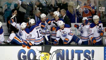 Oilers prove they are more than McDavid in playoff win