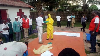 Congo to begin vaccinating against Ebola after new cases in major city