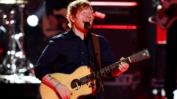 Ed Sheeran denies liability in copyright lawsuit over song he wrote for Tim McGraw, Faith Hill