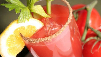 Bloody Mary Mix Roundup