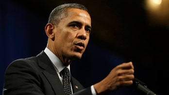 Laska to Obama: Campaign Less, Govern More
