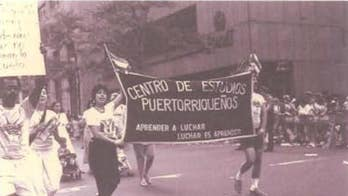 38 Years Later, El Centro for Puerto Rican Studies
