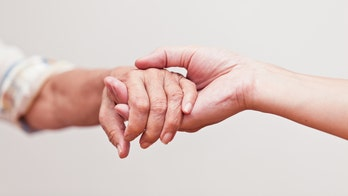 Roots of arthritis: Protection against frostbite