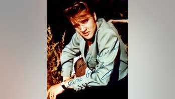 10 Things You Didn't Know About Elvis
