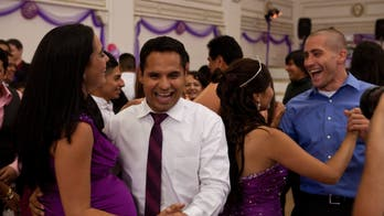 End of Watch: Michael Pena Gives Latino Flavor to Cop Drama