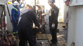 Increased Drilling Creates Jobs