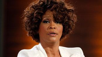 Whitney Houston may go on tour as a hologram