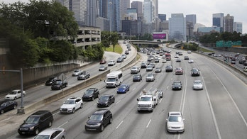 43 million Americans will travel during Fourth of July weekend