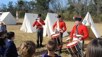 6 Historic reenactments every American should see