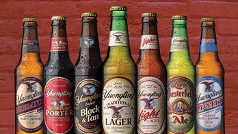 Yuengling beer expands to Texas as first move of westward growth