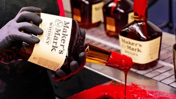 Maker's Mark: A bourbon dynasty in the making