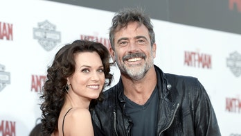 鈥榃alking Dead鈥� actor Jeffrey Dean Morgan鈥檚 wife, Hilarie Burton, tells why they married after 10 years together