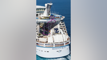 Extreme seas: 7 outrageous cruise ships attractions