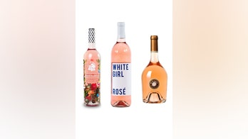 The truth about rosé wine