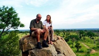 Home on the range: Inside the life of a female safari ranger