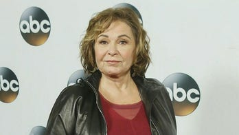 Disney CEO Bob Iger said firing Roseanne Barr was an 'easy' decision