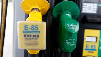 New biofuels boost will worsen carbon pollution in spite of its 'renewable' brand