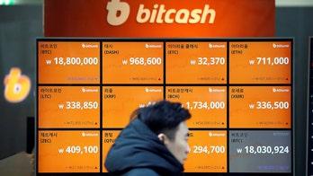 Bitcoin crashing, Netflix offline and more: Tech Q&A